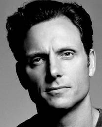 Tony Goldwyn. I don't even know what happened to our good sense when that man utters syllables and vowels and uh...commands.